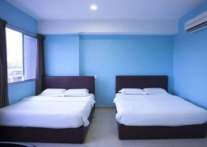 De Uptown Hotel Damansara Utama