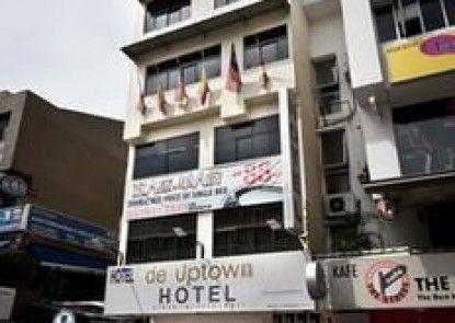 De Uptown Hotel Subang