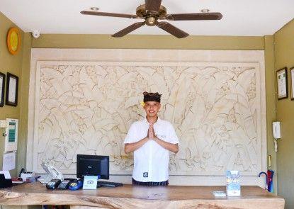 Devata Suite and Residence Penerima Tamu