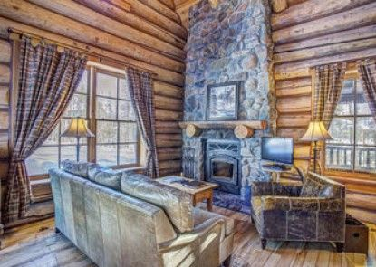 Devil\'s Thumb Ranch Resort & Spa