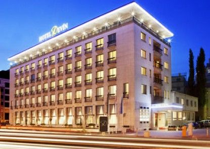 Devin Hotel