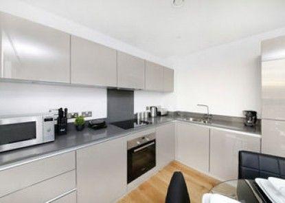Devons Road Apartments by Citadel