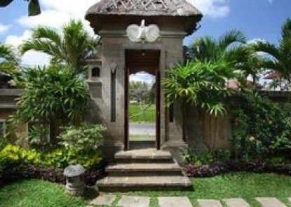 Dewani Villa Resort Teras