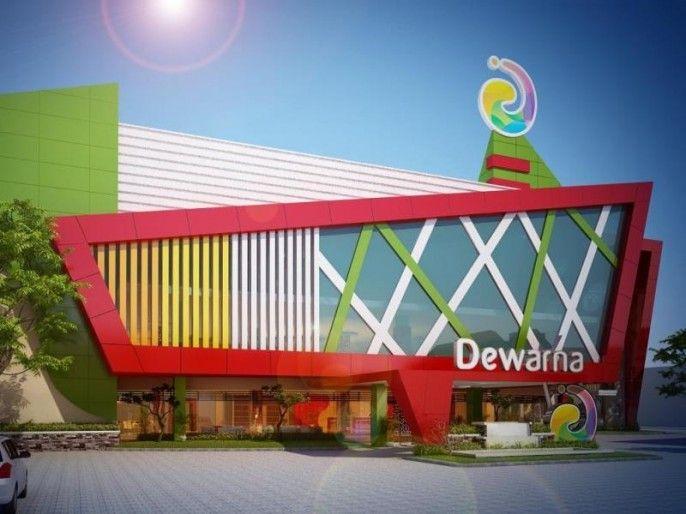 Dewarna Hotel And Convention Bojonegoro, Bojonegoro