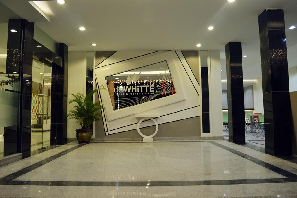 De Whitte Hotel Pekanbaru