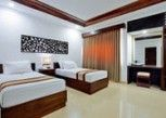 Pesan Kamar Kamar Double Atau Twin Deluks di Amaris Hotel Dewi Sri-Bali