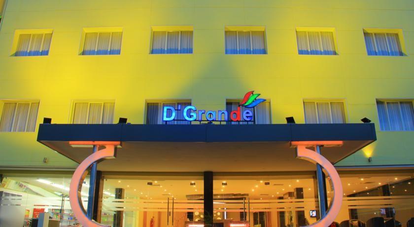 D' Grande Hotel Batam, Batam