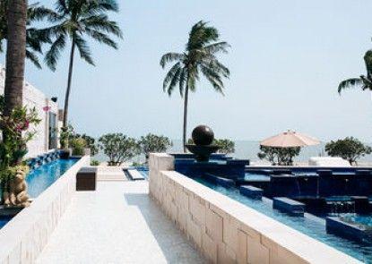 Dhevan Dara Beach Villa