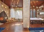 Pesan Kamar Four Bedrooms Spa Pool Beachfront Villa di Dhevan Dara Beach Villa