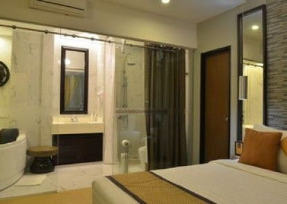 D\' Hotel and Suites