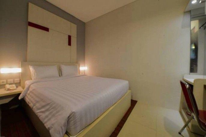 D Hotel Jakarta, Central Jakarta