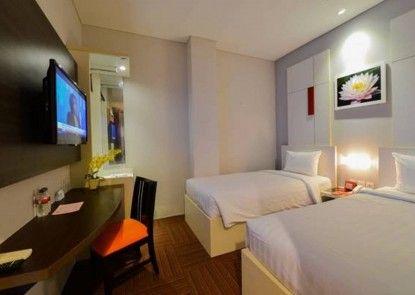D Hotel Jakarta Teras