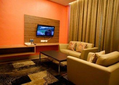 D Hotel Seri Iskandar