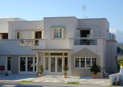 Dialinas Apartments
