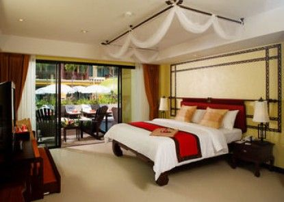 Diamond Cottage Resort & Spa
