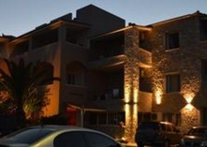Diamond Palace Apartments