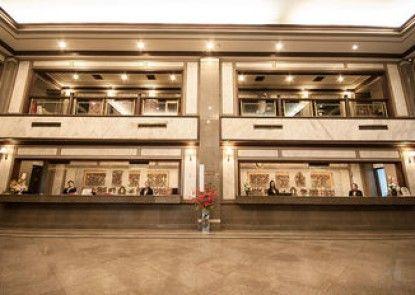 Diamond Plaza Hatyai Hotel
