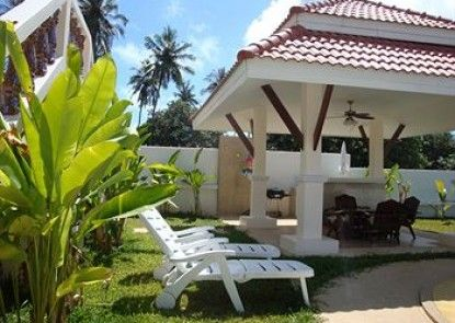 Diamond Pool Villa - 3 Bedrooms with private pool