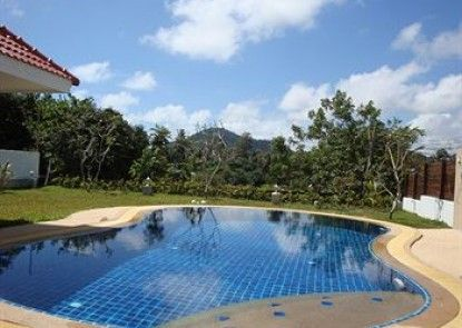 Diamond Pool Villa - 3 Bedrooms with private pool
