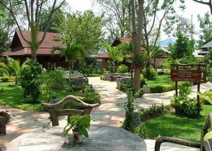 Diana Garden Resort & Lodge