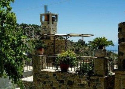 Diktynna Luxury Villas