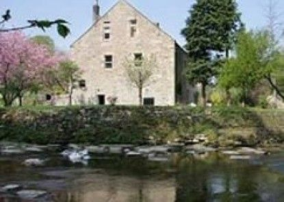 Dilston Mill