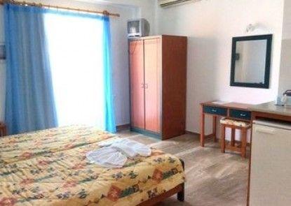 Dimitra & Evdokia Hotel
