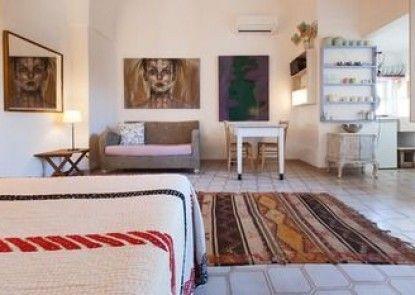Dimora Santi - Mancuso (loft)