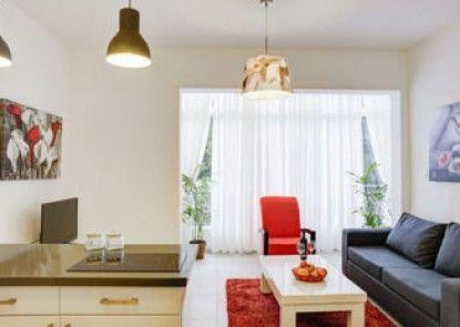 Dinami Holiday Apartments