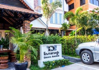 Dinata Angkor Boutique Hotel
