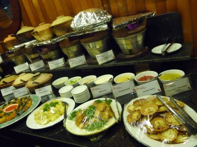 Dinner Cruise along Saigon River