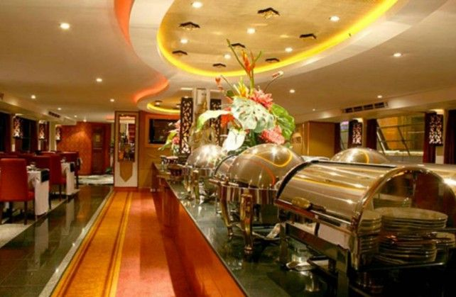 Dinner Cruise by Chao Phraya Cruise Ticket
