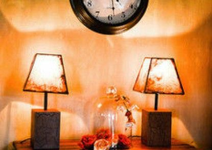 Dio Dell Amore Guest House