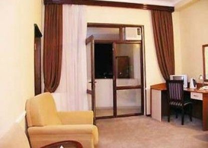 Diplomat Hotel Baku