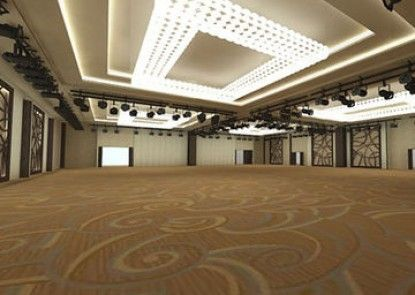 Discovery Hotel & Convention A Teras