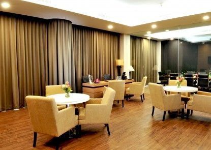 Discovery Hotel & Convention Ancol Pusat Bisnis