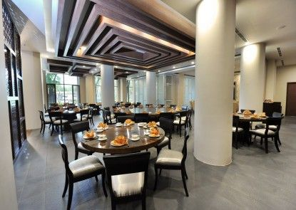 Discovery Hotel & Convention Ancol Chinese Restaurant