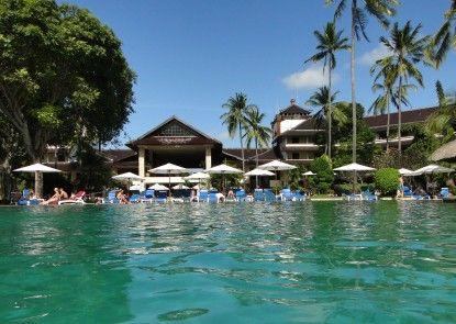Discovery Kartika Plaza Hotel Teras