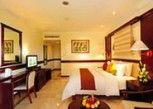 Pesan Kamar Suite Junior di Discovery Kartika Plaza Hotel
