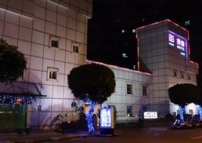 Discovery Motel - Yonghe