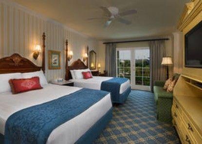 Disney\'s BoardWalk Inn