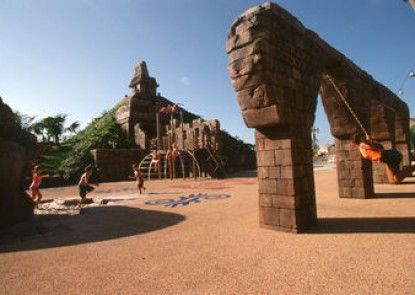 Disney\'s Coronado Springs Resort