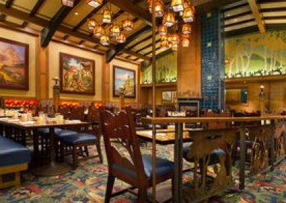 Disney\'s Grand Californian Hotel and Spa