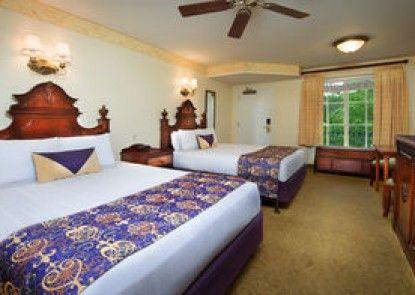Disney\'s Port Orleans Resort French Quarter