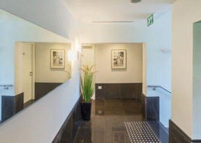 Dizengoff 208 Hotel