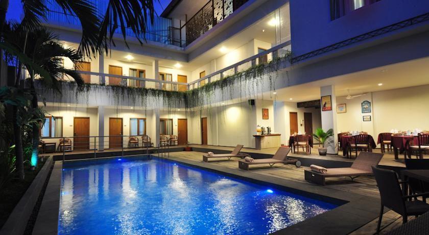 D Lima Hotel and Villa, Denpasar