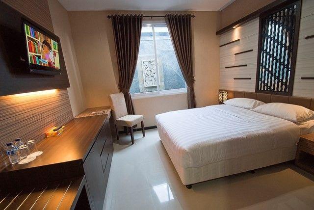 D\'Madinah Residence Syariah Hotel Solo, Solo