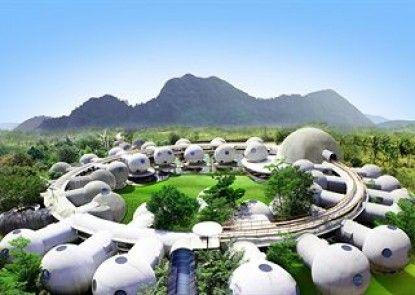 DNA Resort & Spa, Khaoyai