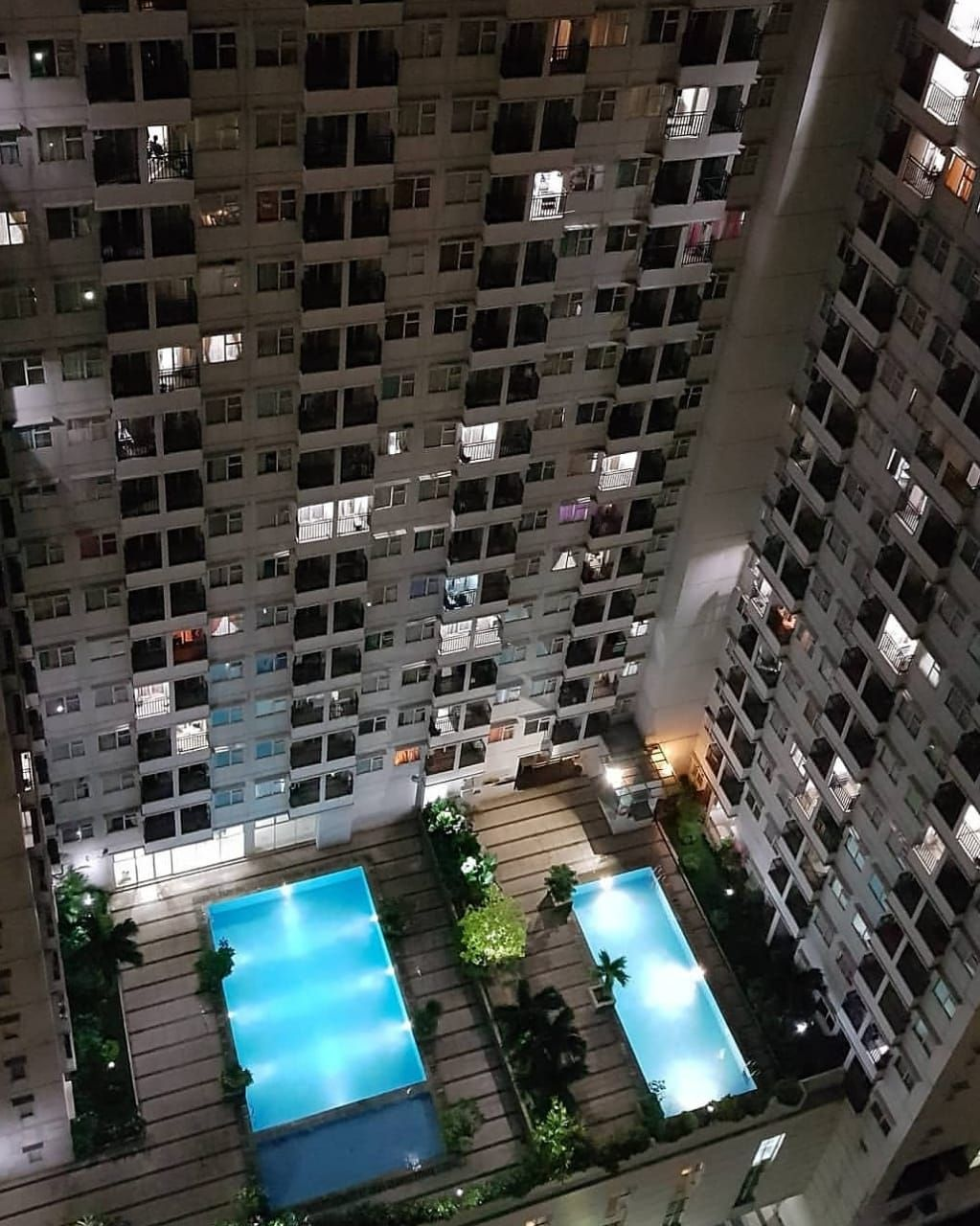 D n C Apartment Margonda Residence IV & V, Depok