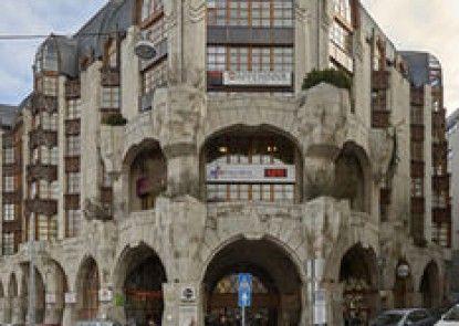 DnD Apartments Buda Castle